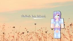 Bubbel's Hair shading Tutorial ♥ Minecraft