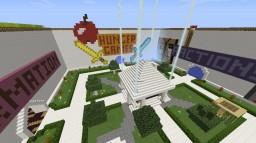 PuppyCraft Minecraft