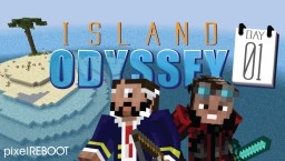 Island Odyssey - Minecraft ~ Let's Play Minecraft Blog Post