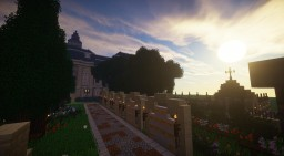 Brauhaus der Hoffnung | Brauvival-Server Minecraft Server