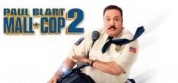Movie Review: Paul Blart Mall Cop 2 Minecraft Blog Post