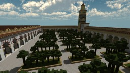 Great Mosque of Córdoba Minecraft Map & Project