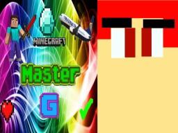 Master G Interviews CheysnePlaysMC Minecraft Blog Post