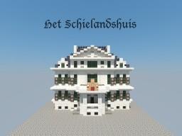 Het Schielandshuis Minecraft Map & Project