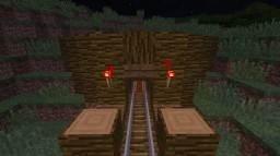 Stillriver Midnight Ride Minecraft Map & Project