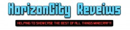 HorizonCity - Server Reviews Minecraft
