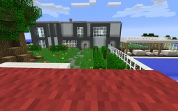 Creative home Minecraft Map & Project
