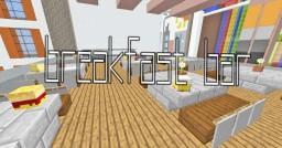 Breakfast Bar | Wok Minecraft Map & Project
