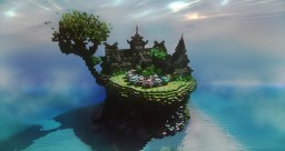 CocoCraft Survival Spawn Minecraft