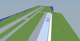 Birchwood Regional Airport Minecraft Map & Project