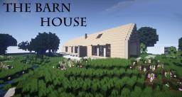 The Barn House   WoK   Keralis Showcase Minecraft Map & Project