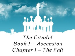 Ascension: Chapter I - The Fall Minecraft Blog Post