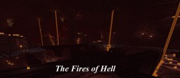 The Fires of Hell - A Minecraft Poem Minecraft Blog Post