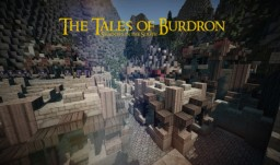 The Tales of Burdron the Dwarf, part I: The Shadows in the South (check update log) (On hold) Minecraft