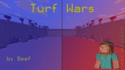 TurfWars Vanilla! RELEASED! Minecraft Map & Project