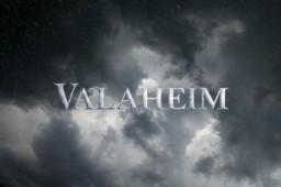 Valaheim, The snowy kingdom Minecraft Map & Project