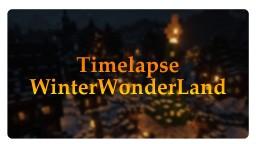[Special] - WinterWonderLand Minecraft Map & Project