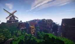 Cube Legends Minecraft Server