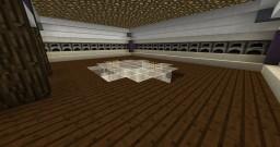 Modern Pig Spawner Minecraft Project