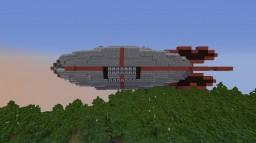 Movecraft: .Craft Files Minecraft