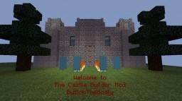Castle Builder Mod 1.8.1