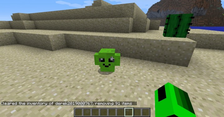 My Uranium Mod