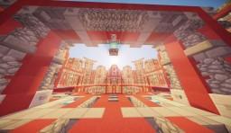 Prison Mine