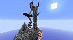 TerraDesign - Evil Tower Minecraft Project