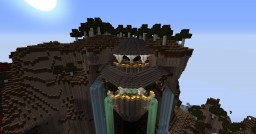 Equinox Point Minecraft