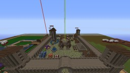North Wood Castle Minecraft Map & Project