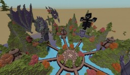 NEW HUB by Mecaanic Minecraft