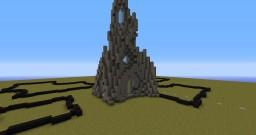 Insane [Organic manor] | Team Evenzia - Themap Minecraft Map & Project
