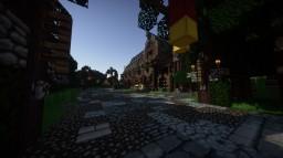 Inn at the Crossroads (GoT build) Minecraft Map & Project
