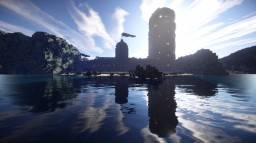 Stannis at Blackwater Bay (GoT Build) Minecraft Map & Project