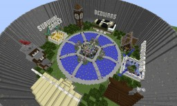 Faktions & Minigames at Mcskot.tk:22589 Minecraft