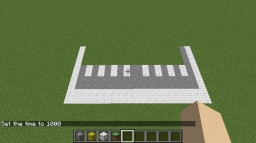 San Marcos Municiple Airport, Texas, USA Minecraft Project