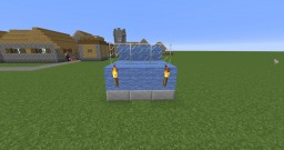 Car And Truck Dezine Minecraft Map & Project