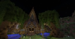 SG Lobby Minecraft Map & Project