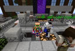 Skracked's Server Reviews #17 Minecraft Blog
