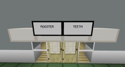 Rooster Teeth Production Studios Minecraft