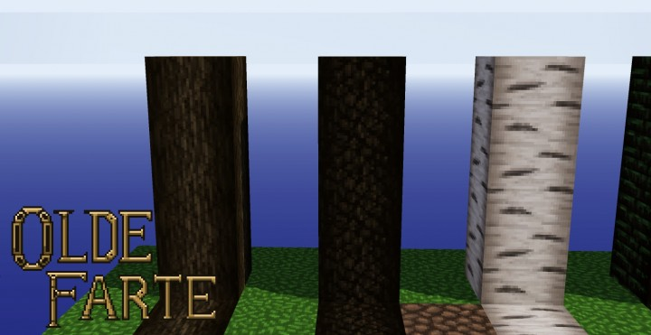 2015 05 17 1713558931259 [1.9.4/1.8.9] [32x] Olde Farte Medieval Texture Pack Download