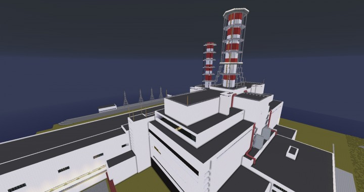 Please ignore the new smokestack. just testing