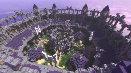 Mylei - Small Factions Spawn Minecraft Project