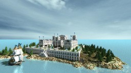 Valens Palace Minecraft Project