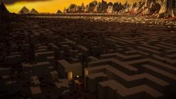 Desmaze [1024X1024] Minecraft Project