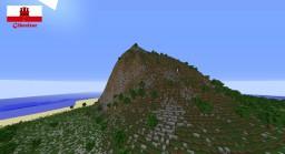 Gibraltar Minecraft Project
