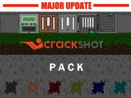 GunPack x16 Minecraft