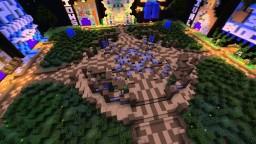 ItsJerryAndHarry Server Hub Minecraft Map & Project