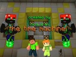 The Time Machine Minecraft