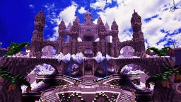STORYTIME CASTLE hunger games map made on xbox by PHO3N1X Minecraft Map & Project